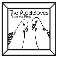 The Rockdoves | From the Birds