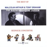 The Rocker and the Jazzer | Redneck Concertos