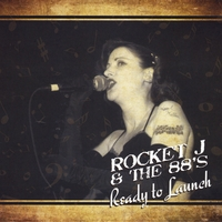 Rocket J & the 88's | Ready to Launch