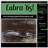 Rocket Rod Productions | Cobra '65!