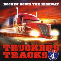 Various Artists | Rockin Down the Highway (Truckers Tracks)