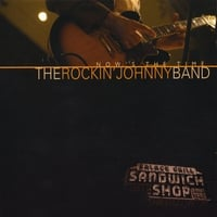 The Rockin' Johnny Band | Now's The Time