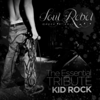 Rebel Rockers | Soul Rebel Rock N Roll: the Essential Kid Rock Tribute