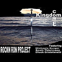 Rockn Ron Project | Kingdom Come