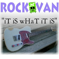 Rock-N-Van | It Is What It Is