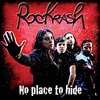 Rockrash | No Place to Hide