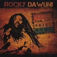 Rocky Dawuni | Hymns For The Rebel Soul