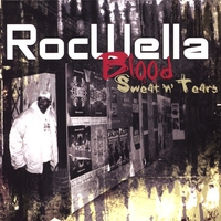 RocWella | Blood, Sweat 'n' Tears