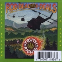 Rod Deal & The I-Deals | Truth and Rights