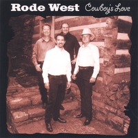 Rodewest | Cowboys Love