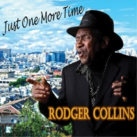 Rodger Collins | Just One More Time