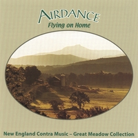 Rodney Miller and Airdance | Flying On Home