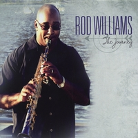 Rod Williams | The Journey