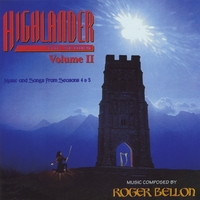 Roger Bellon | Highlander - The Series - Volume II
