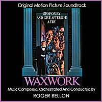 Roger Bellon | Waxwork (Original Motion Picture Soundtrack)