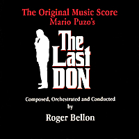 Roger Bellon | The Last Don (Original Motion Picture Soundtrack)