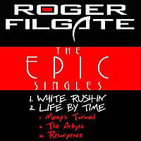 Roger Filgate | The Epic Singles
