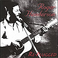 Roger Henderson | Re-Plugged