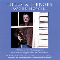 Roger Howell | Hills & Heroes