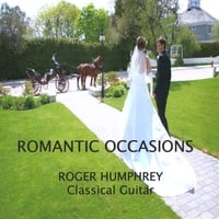 Roger Humphrey | Romantic Occasions