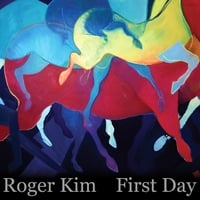 Roger Kim | First Day