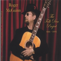 Roger McGuinn | The Folk Den Project