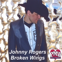 Johnny Rogers | Broken Wings