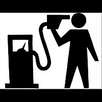 Roger Weber | Gasoline Is Too Damn High
