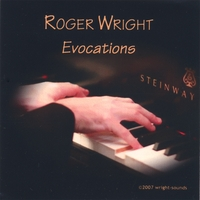 Roger Wright | Evocations