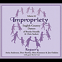 Roguery | Impropriety, Vol. 3
