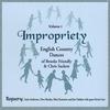 Roguery: Impropriety, Vol. 1