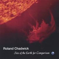 Roland Chadwick | Size of the Earth for Comparison