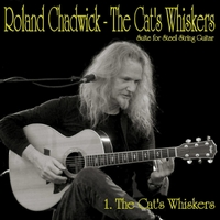 Roland Chadwick | The Cat's Whiskers