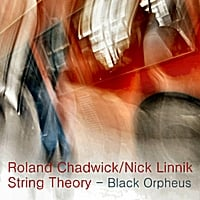 String Theory | Black Orpheus