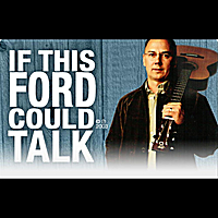 Roland Majeau | If This Ford Could Talk