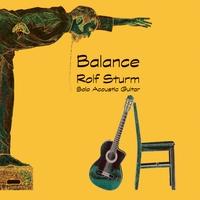 Rolf Sturm | Balance