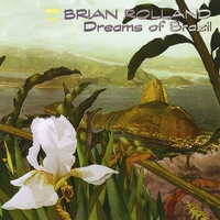 Brian Rolland | Dreams of Brazil