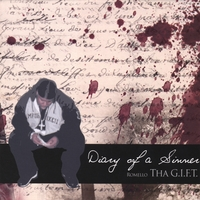 Romello Tha Gift | Diary of a Sinner