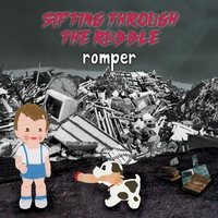 Romper | Sifting Through the Rubble