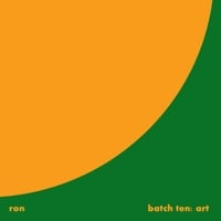 Ron | Batch Ten: Art