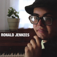 Ronald Jenkees | Ronald Jenkees