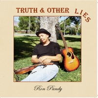 Ronald Pandy | Truth & Other Lies