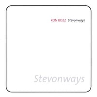 Ron Bozz | Stevonways