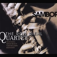 The Ron Diehl Quartet | Sambop