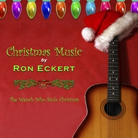 Ron Eckert | The Wench Who Stole Christmas