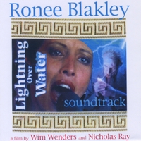 Ronee Blakley | Lightning Over Water (Soundtrack)