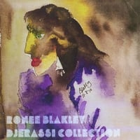 Ronee Blakley | DJERASSI COLLECTION