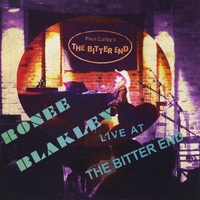 Ronee Blakley | Ronee Blakley Live At the Bitter End