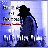 Ron Hardy | My Life, My Love, My Music