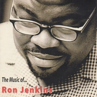 Ron Jenkins | The Music Of...